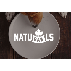 Naturawls Raw Food for Dogs