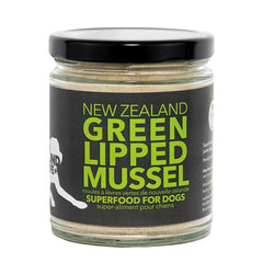 North Hound Life Green Lipped Mussels: Superfood for Dogs