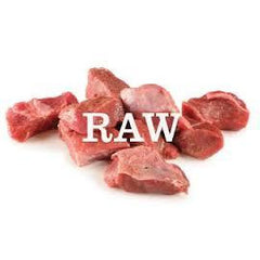 K-9 Choice Li'l Guys Raw Food for Dogs 1.36kg