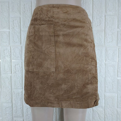 Banana Republic Corduroy Stretch Skirt - okriks-market