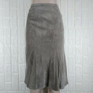Eastex Corduroy Long Skirt - okriks-market