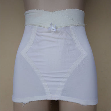 CONTESSA CREAM HIP GIRDLE - okriks-market
