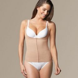 FLEXEES BRAND NEW MAIDENFORM SHAPEWEAR TORSETTE