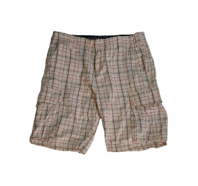 Check Shorts By Authentic - okriks-market