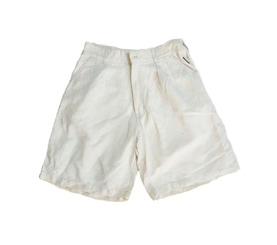 Cotton Shorts By Marc Lauge - okriks-market
