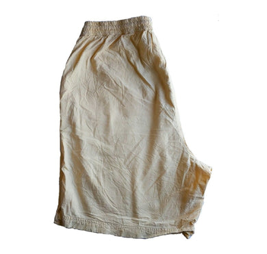 Cream Guy Shorts - okriks-market