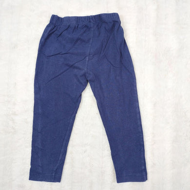 GEORGE BLUE LEGGINGS