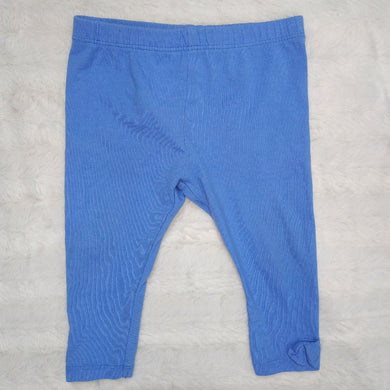 MOTHERCARE BLUE LEGGINGS