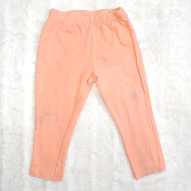 ST BERNARD PEACH LEGGINGS