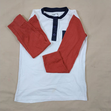 CRAFTED ROUND NECK T-SHIRT