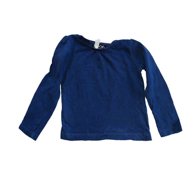 Blue Baby Girl Top - okriks-market