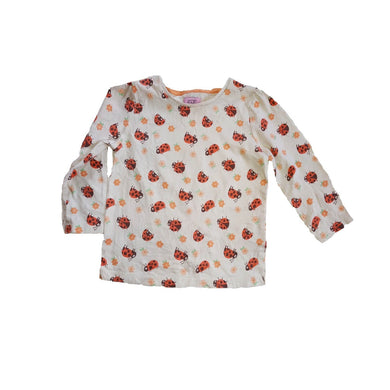 Bed Bug Print Sleep Top - okriks-market
