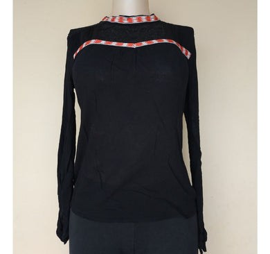 H&M LONG SLEEVES CASUAL TOP