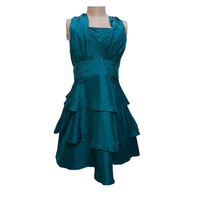 Green Prom Dress By Warehouse - okriks-market
