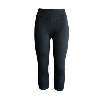 Other Black Jersey Yoga Pants - okriks-market