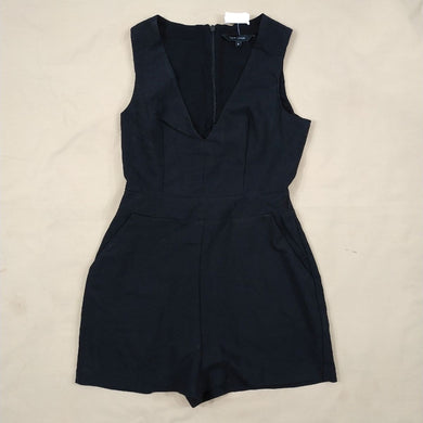 NEW LOOK V-NECK ROMPER