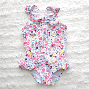 MOTHERCARE PRINT BABY ONE PIECE SWIMSUIT - okriks-market