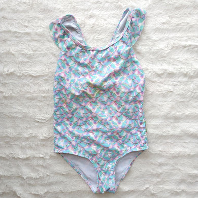 PRIMARK STAINED BABY ONE PIECE SWIMSUIT - okriks-market