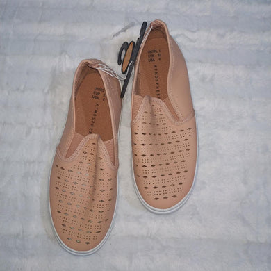 Cut Out Flat Shoes By Primark - okriks-market