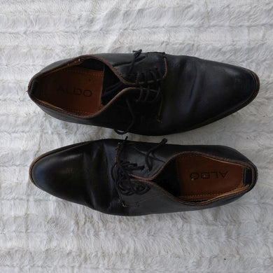 Black Men Shoe By Aldo - okriks-market
