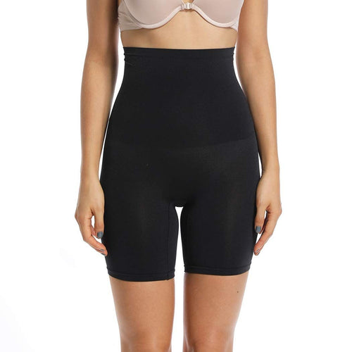 High Waist Tummy Control Tights - okriks-market