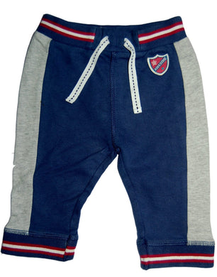 Awesome Badge Track Pants For Boys - okriks-market