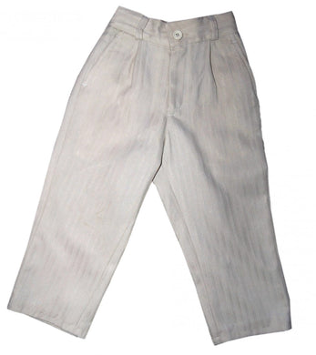 Formal Trouser For Little Boy - okriks-market