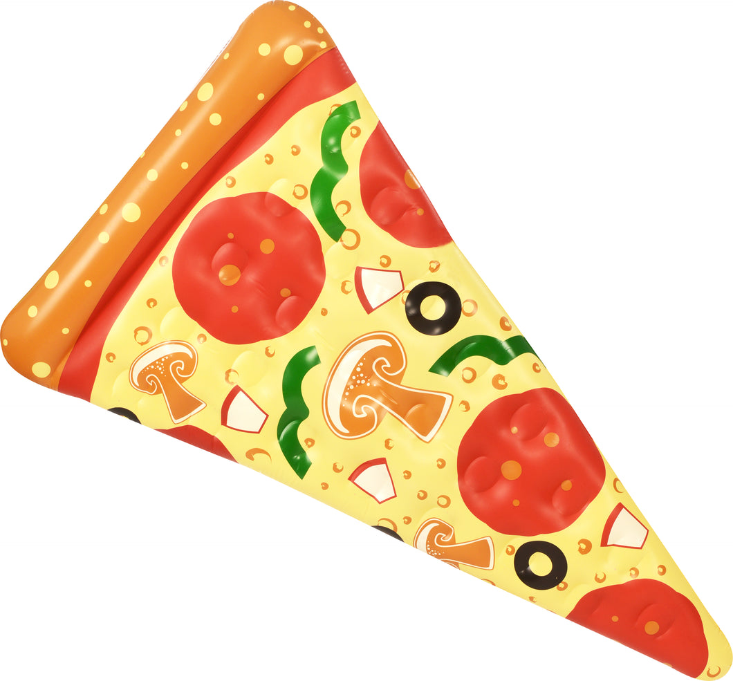 Deluxe Pizza Slice Pool Float