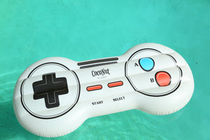 Retro Game Controller Pool Float