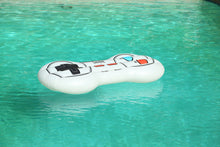 Load image into Gallery viewer, Retro Game Controller Pool Float