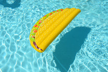 Load image into Gallery viewer, Taco Grande Pool Float