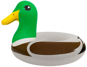 Decoy Duck Pool Float