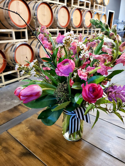 LORA Bloom | All Around Town for Valentine's Day