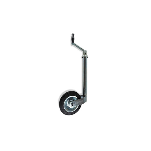 42mm Smooth Shaft Jockey Wheel