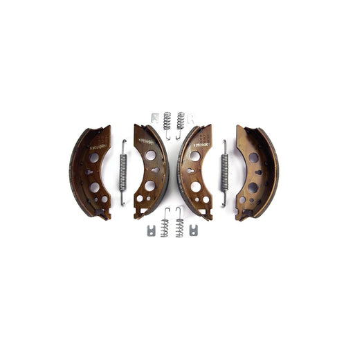 Brake Shoe Kit, Alko to suit 200mm Drum