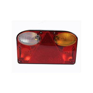 Horizontal Combination Tail Light - R/H