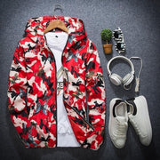 Butterfly Windbreaker - Mugen Soul Urban Streetwear Hip Hop Clothing Brand
