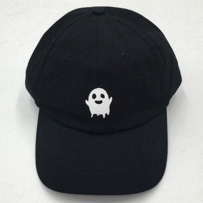GHOST Dad Hat MugenSoul Streetwear Brands Streetwear Clothing  Techwear