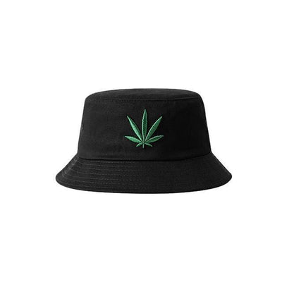 Hemp Bucket Hat MugenSoul Streetwear Brands Streetwear Clothing  Techwear