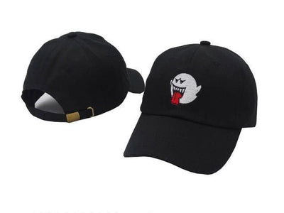 King Boo Dad Hat MugenSoul Streetwear Brands Streetwear Clothing  Techwear