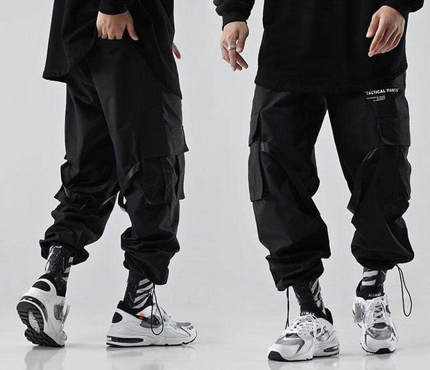Mugen Soul Tactical Pants MugenSoul Streetwear Brands Streetwear Clothing  Techwear