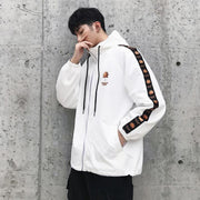 Sauvage Fall Streetwear Urban Jacket MugenSoul Streetwear Brands Streetwear Clothing  Techwear