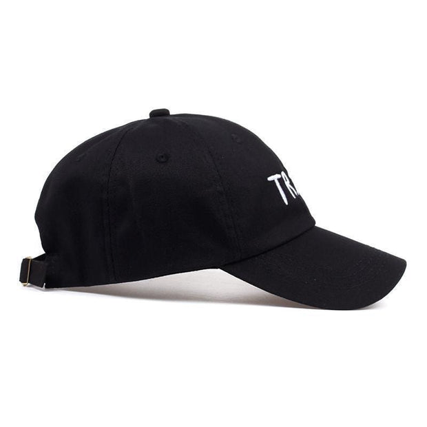 TRAP Dad Hat MugenSoul Streetwear Brands Streetwear Clothing  Techwear