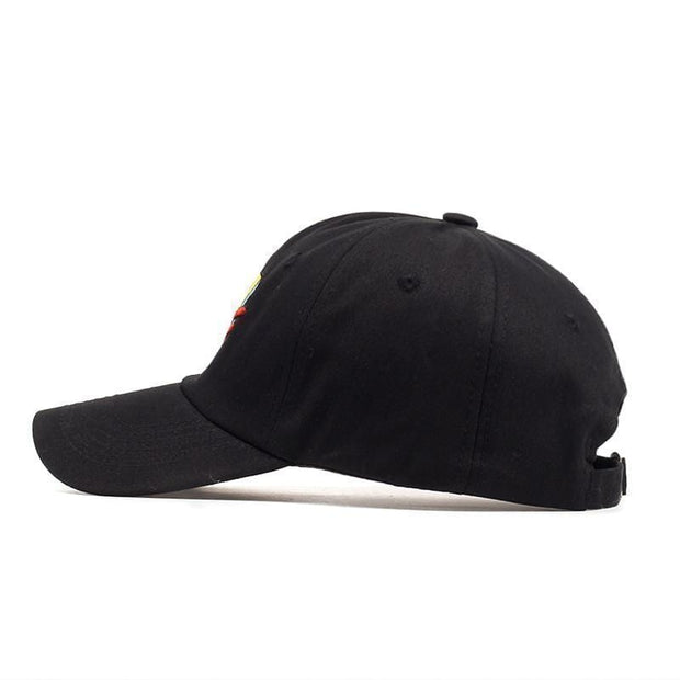 WTF Dad Hat MugenSoul Streetwear Brands Streetwear Clothing  Techwear