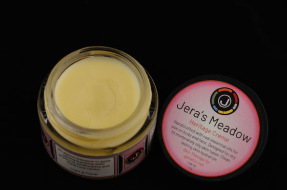 Jera's Meadow Cream