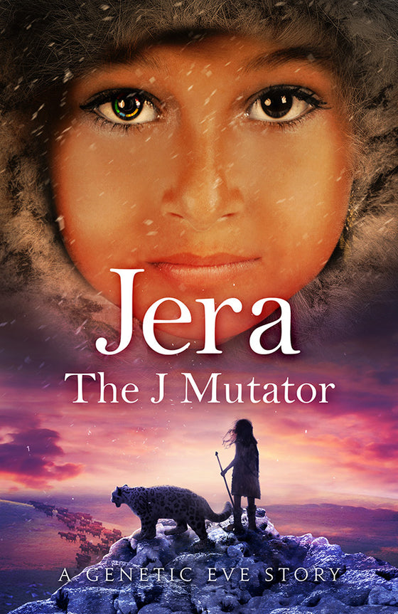 Jera: The J Mutator