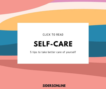 Self-Care Tips