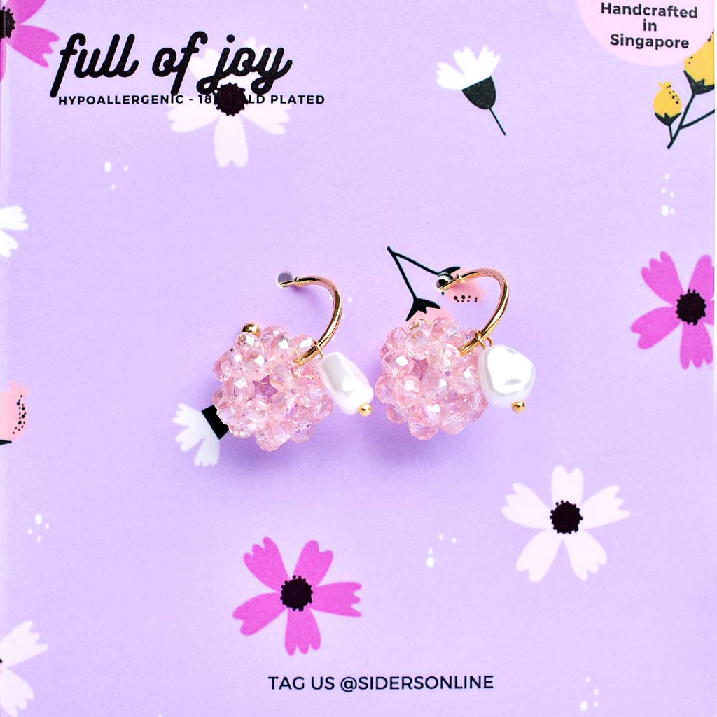 Full of Joy Earrings