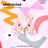 Abstractee Earrings