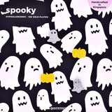 Spooky Stud Earrings